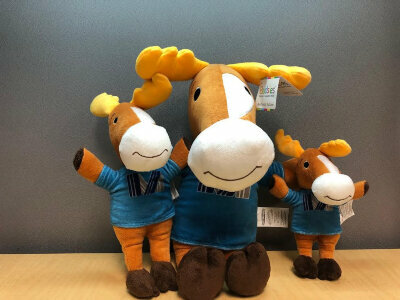 branded stuffed animals for business 14