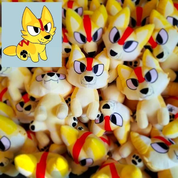 custom design bulk plushies stuffed animals