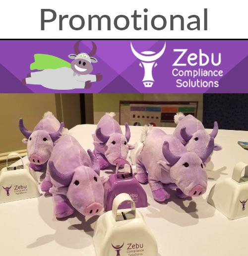 Promotional Custom Bulk Plush