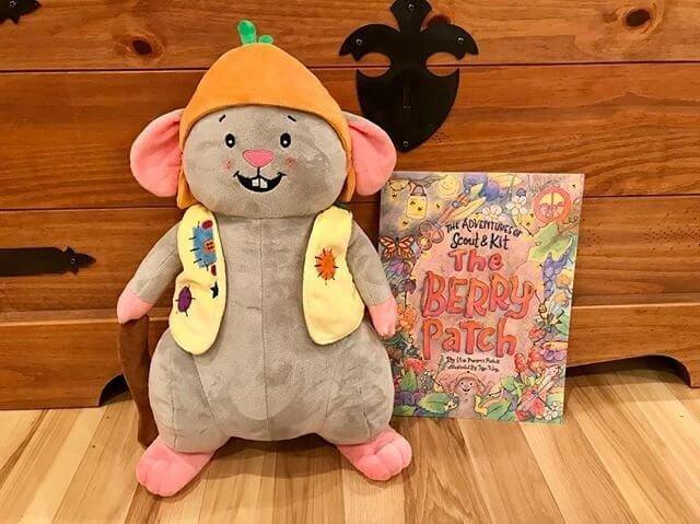 stuffed-animal-book-characters-order-bulk